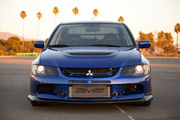 2006 Mitsubishi Evolution