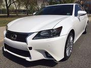 2013 Lexus GS 350350